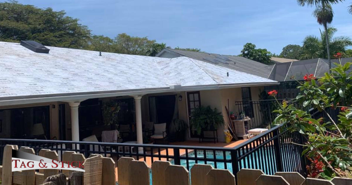 Adhesive Roof Underlayment