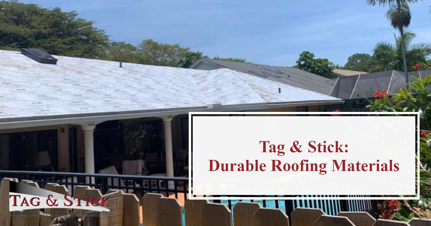 Durable Roofing Materials