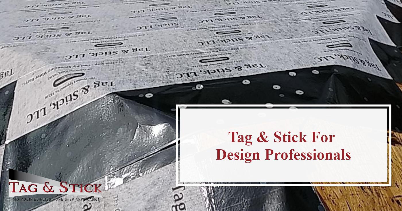 tag & stick